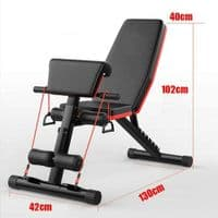 Utility Weight Benches for Full Body Workout